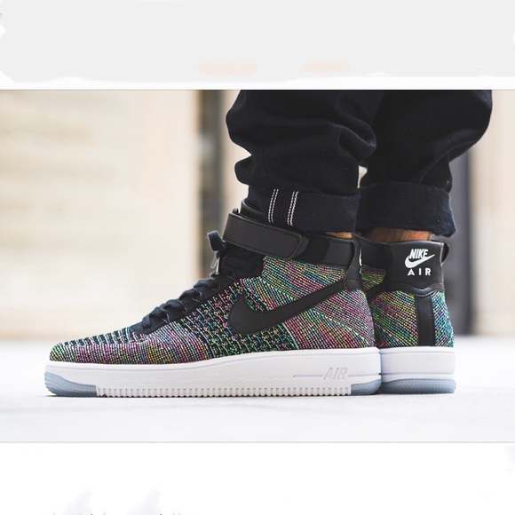 82cddf1e Nike Shoes | Af1 Ultra Flyknit Mid Men Size 105 | Poshmark